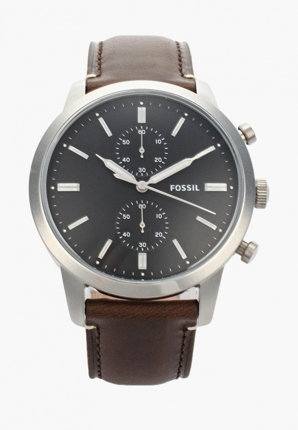 Часы Fossil Fossil FO619DMSIF51