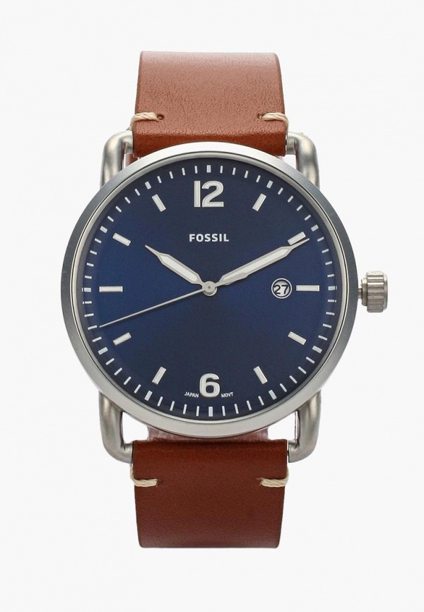 Часы Fossil Fossil FO619DMSIF52 fossil ch3030