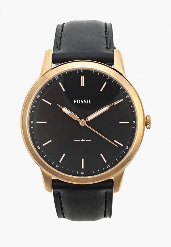 Часы Fossil Fossil FO619DMYXH95 часы fossil fossil fo619dmyxh92