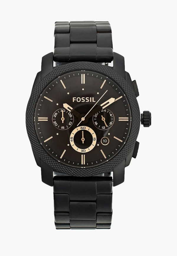 Часы Fossil Fossil FO619DMZVR13 fossil me1162