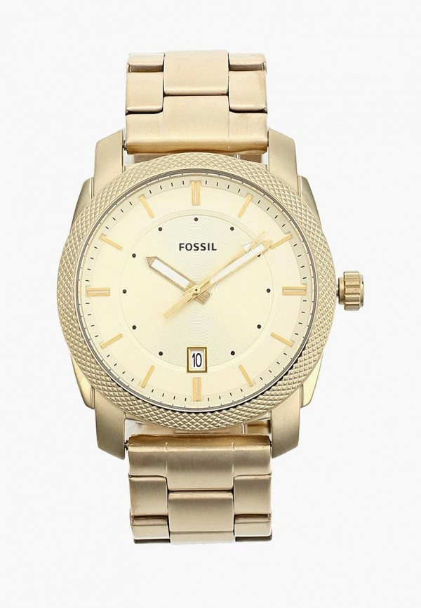 Часы Fossil Fossil FO619DMZVR15 fossil me1162