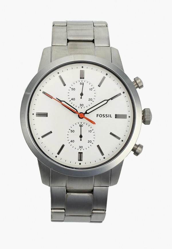 Часы Fossil Fossil FO619DMZVR17 fossil me1162