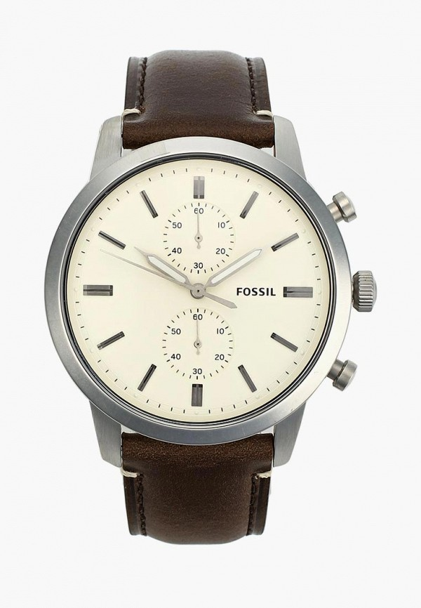 Часы Fossil Fossil FO619DMZVR18 fossil virginia es4147