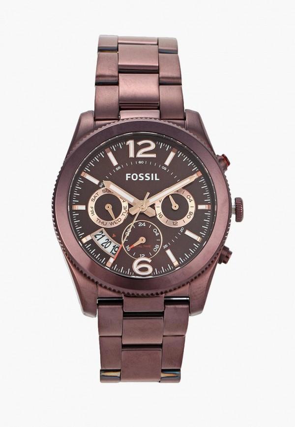 Часы Fossil Fossil FO619DWAJBU4 fossil jr1520
