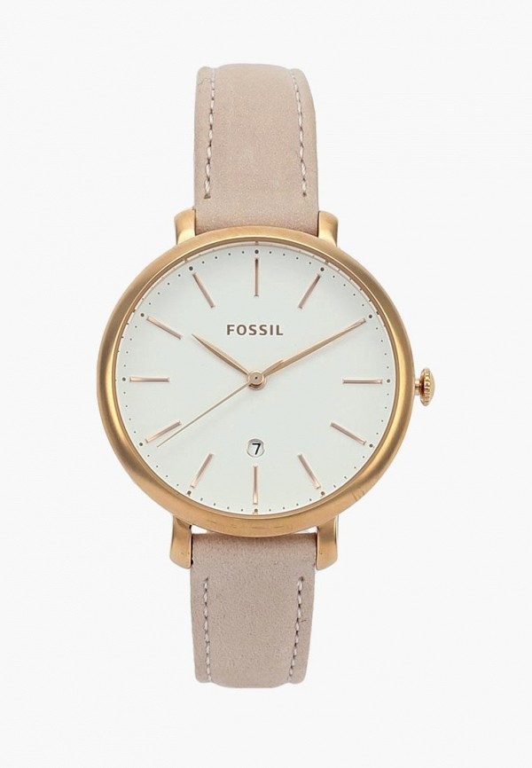 Часы Fossil Fossil FO619DWANET1 цена