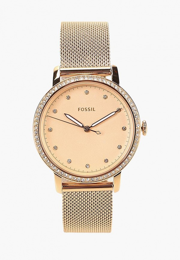 Часы Fossil Fossil FO619DWCHKQ6 fossil me3107