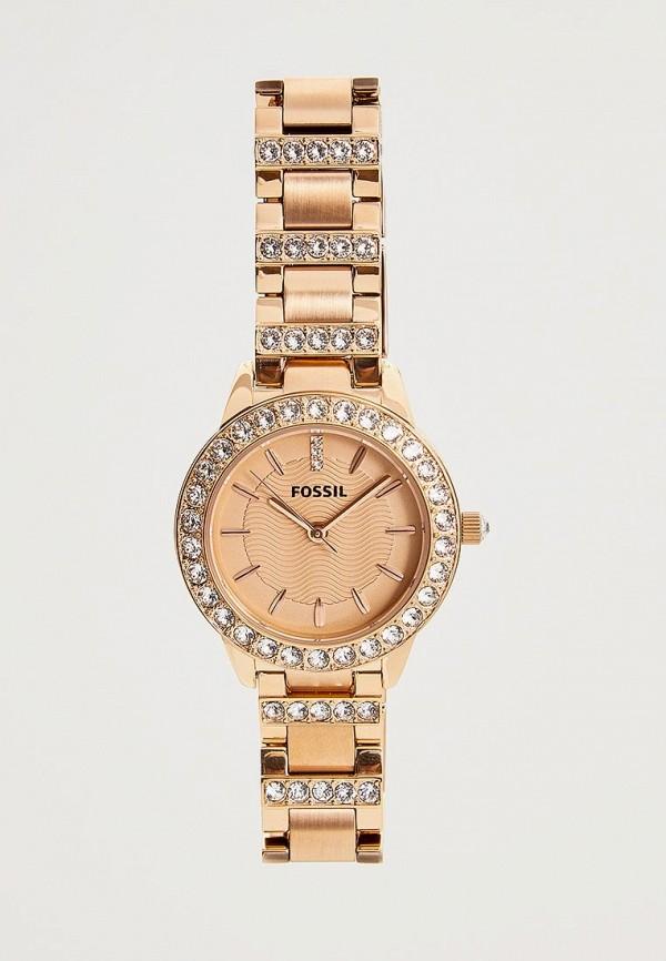 Часы Fossil Fossil FO619DWDDIQ1 часы fossil ch 3051