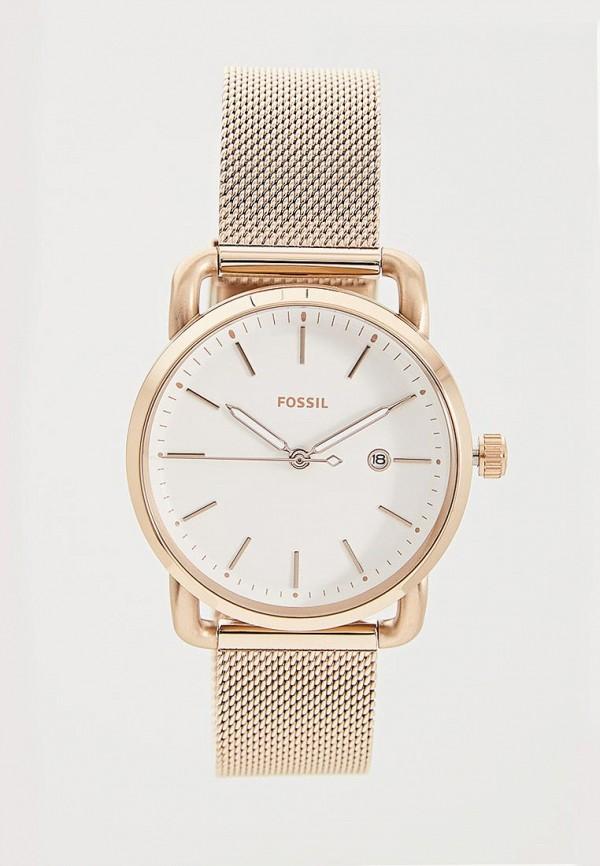 Часы Fossil Fossil FO619DWDDIQ5 недорго, оригинальная цена
