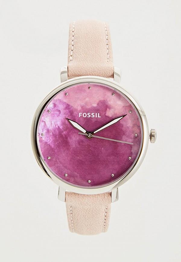 Часы Fossil Fossil FO619DWDDIR0 часы fossil fossil fo619dwddiq5