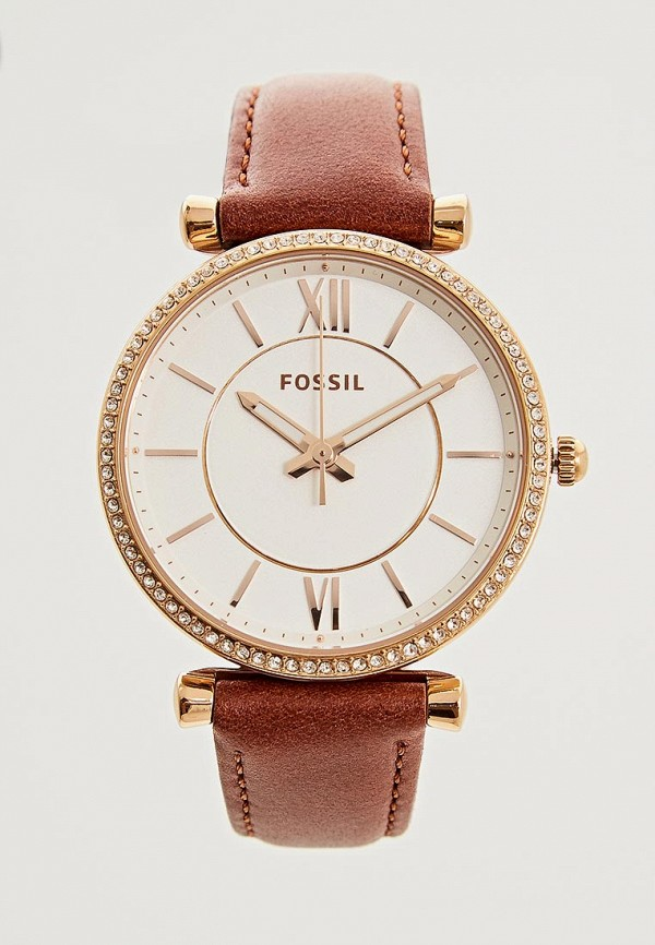 Часы Fossil Fossil FO619DWDDIR4 часы fossil fossil fo619dwhuw15