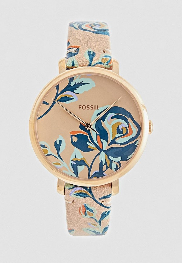 Часы Fossil Fossil FO619DWEUVC5 fossil me3107