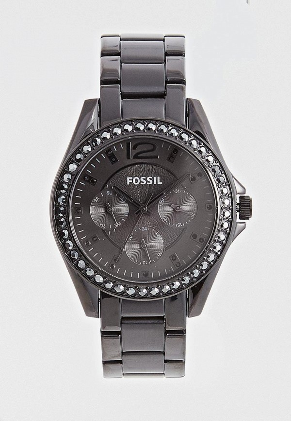 Часы Fossil Fossil FO619DWEUVC6 fossil me3107