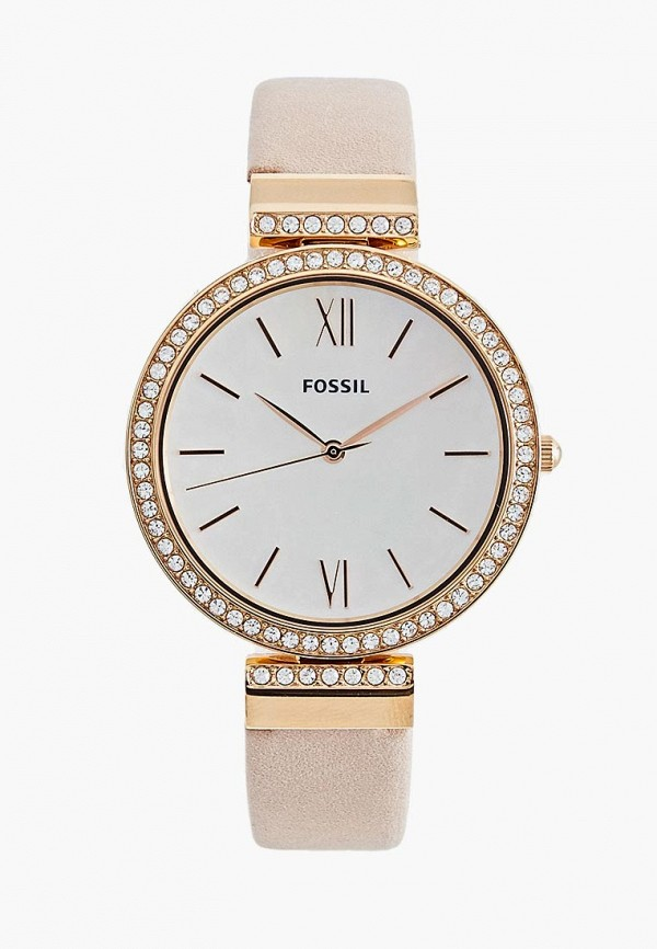 Часы Fossil Fossil FO619DWEUVC7 fossil neely es4288