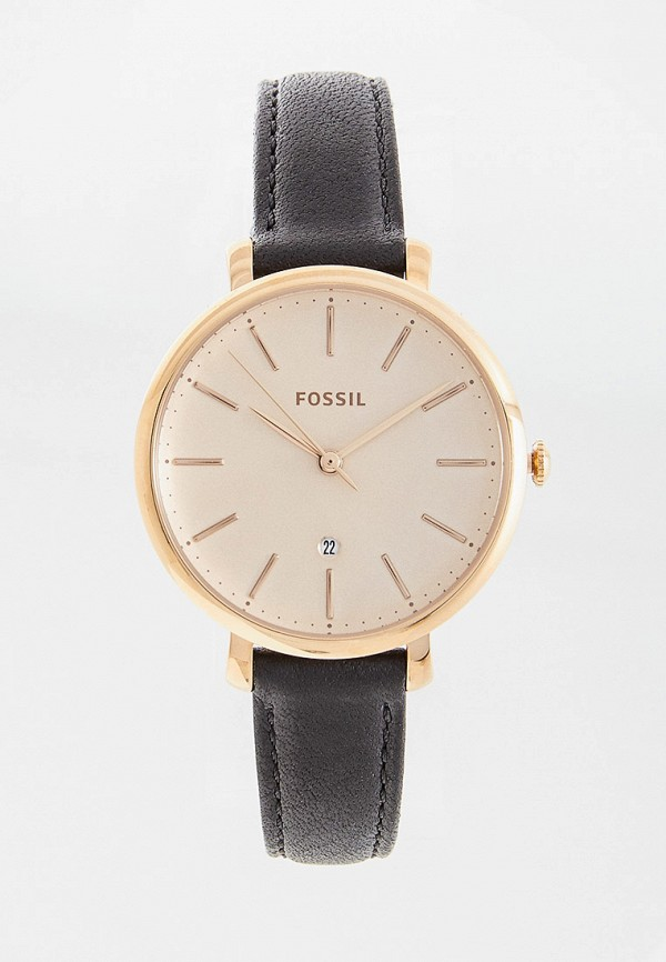 Часы Fossil Fossil FO619DWGEAO3 fossil fossil es3059