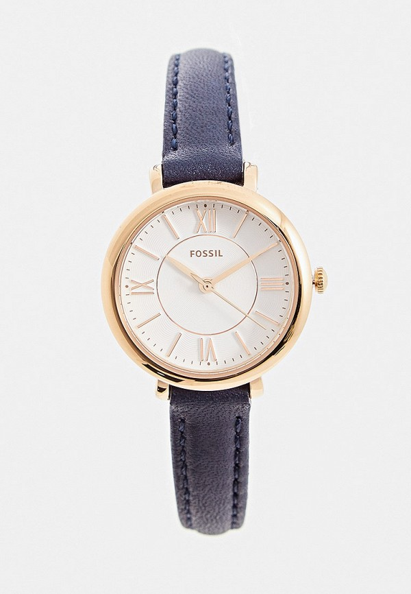 Часы Fossil Fossil FO619DWGEAO4