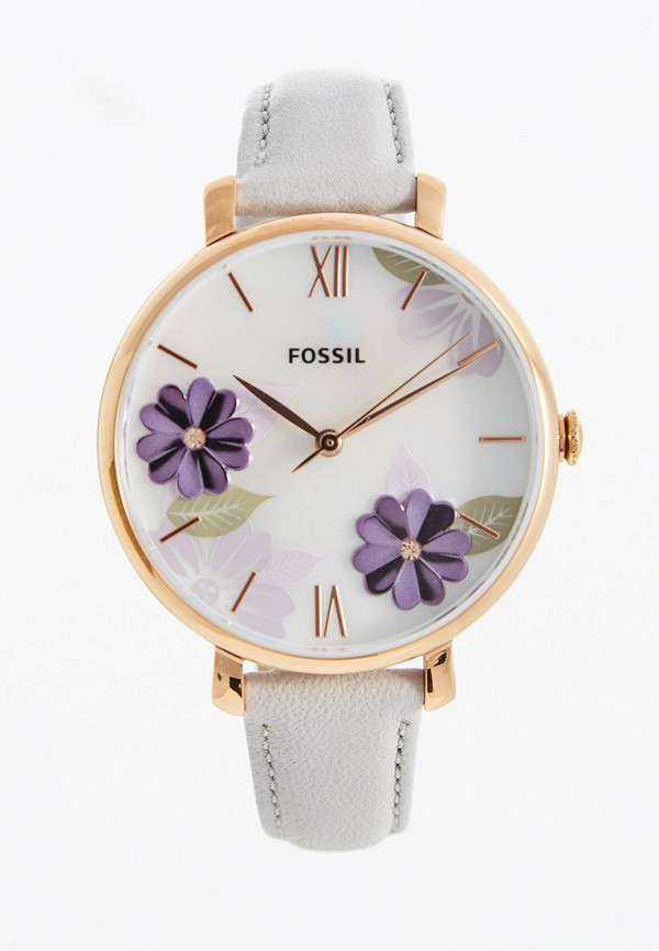 Часы Fossil Fossil FO619DWGEAQ0 fossil fossil es3059