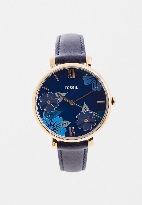 Часы Fossil Fossil FO619DWGEAQ1