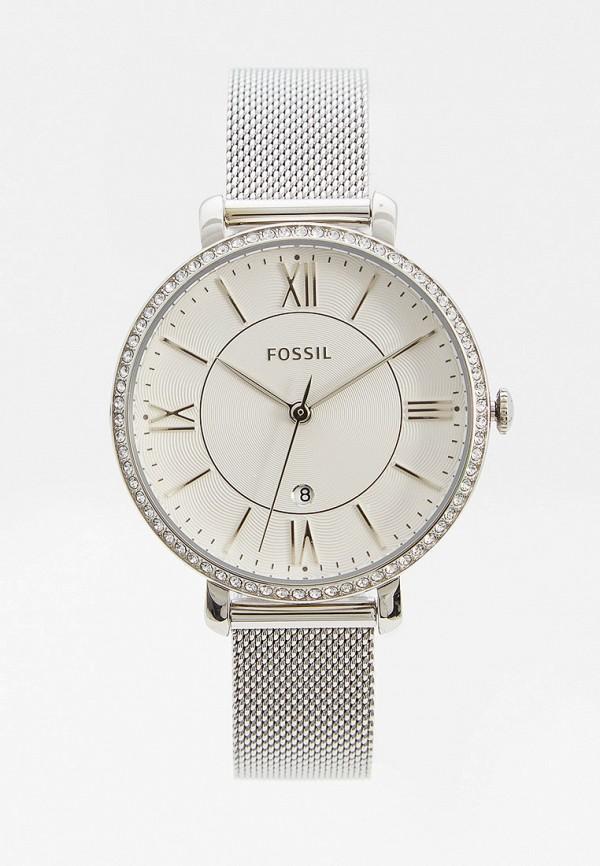 Часы Fossil Fossil FO619DWHBVI5 цена