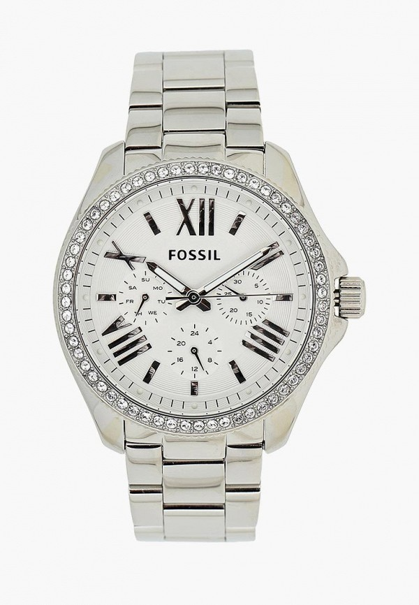 Часы Fossil Fossil FO619DWHCR55 fossil me1162