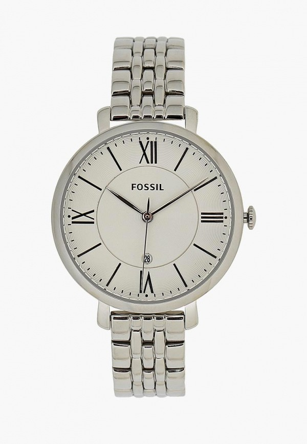 Часы Fossil Fossil FO619DWHCR79 часы fossil fossil fo619dwhuw15