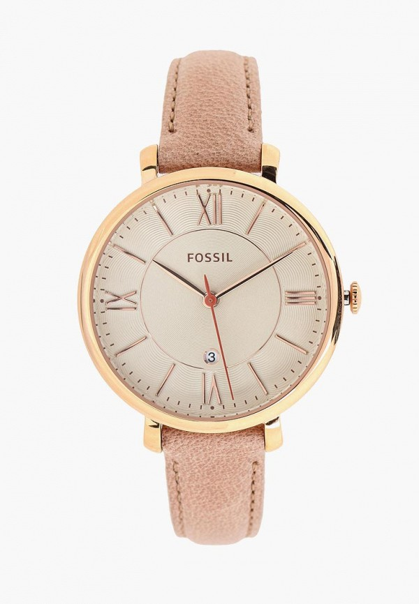 Часы Fossil Fossil FO619DWHCR81 часы fossil fossil fo619dmyxh92