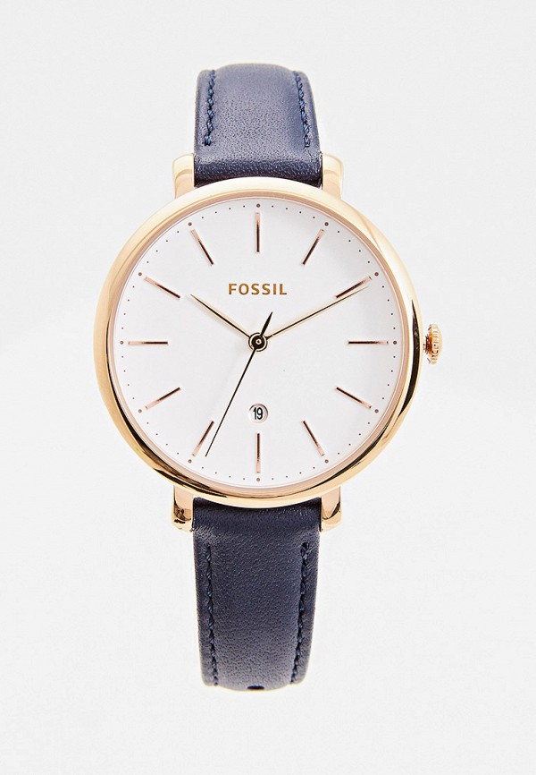 Часы Fossil Fossil FO619DWHZLW2 цена