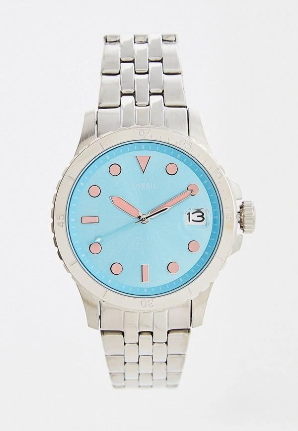 Часы Fossil Fossil FO619DWIMQF2 цена
