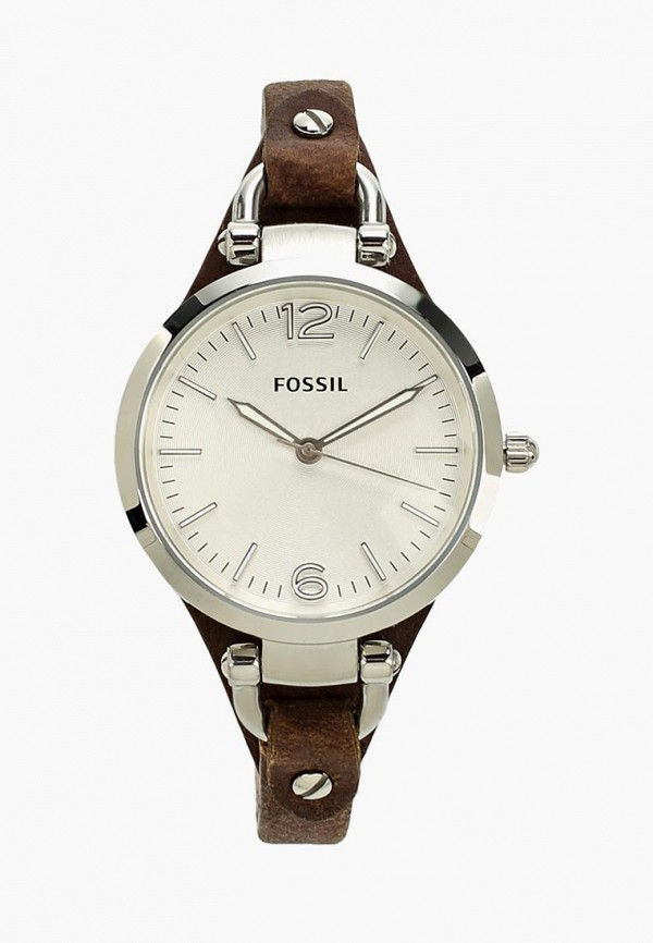 Часы Fossil Fossil FO619DWIVI02 часы fossil fossil fo619dwcumg7