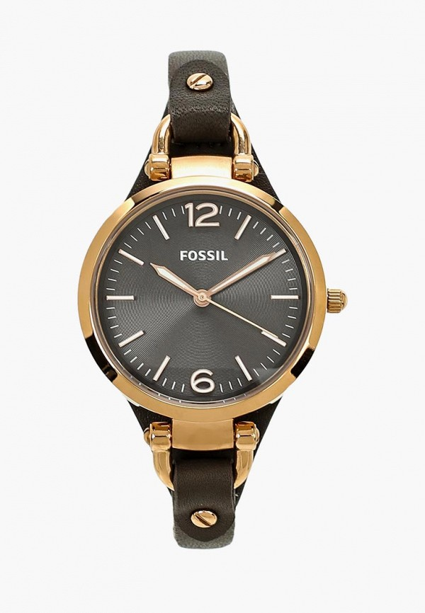 Часы Fossil Fossil FO619DWIVI03 fossil es4196