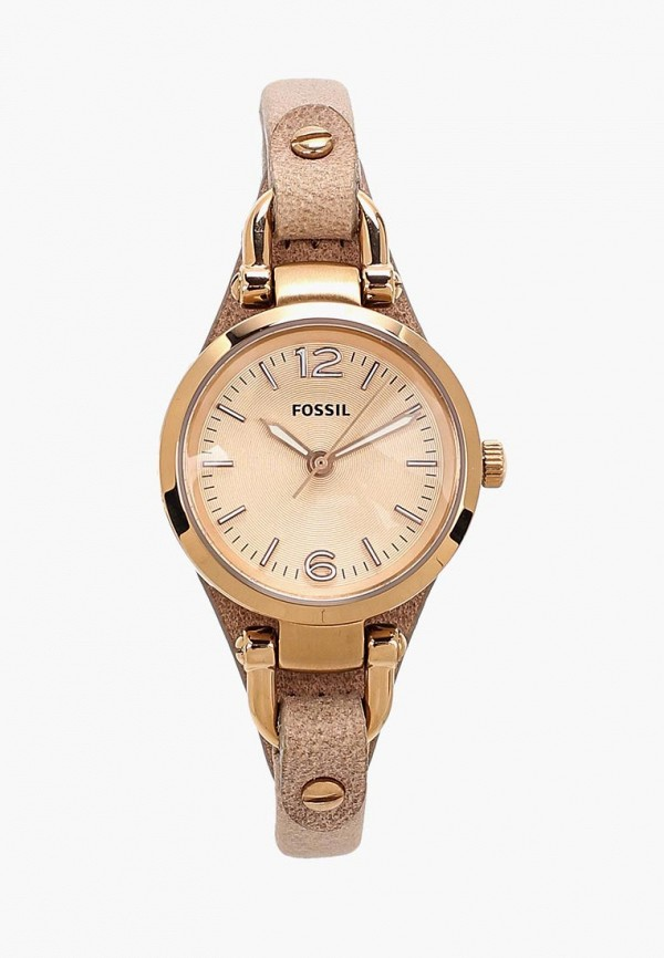 Часы Fossil Fossil FO619DWIVI07 fossil es4196