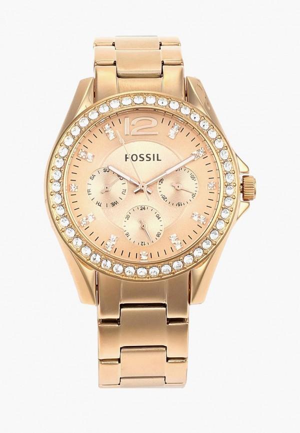 Часы Fossil Fossil FO619DWQXA52 все цены