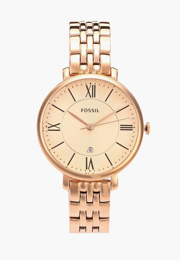 Часы Fossil Fossil FO619DWQXA53 часы fossil fossil fo619dwhuw15