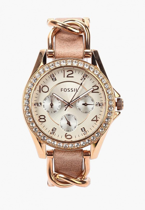 Часы Fossil Fossil FO619DWQXA54