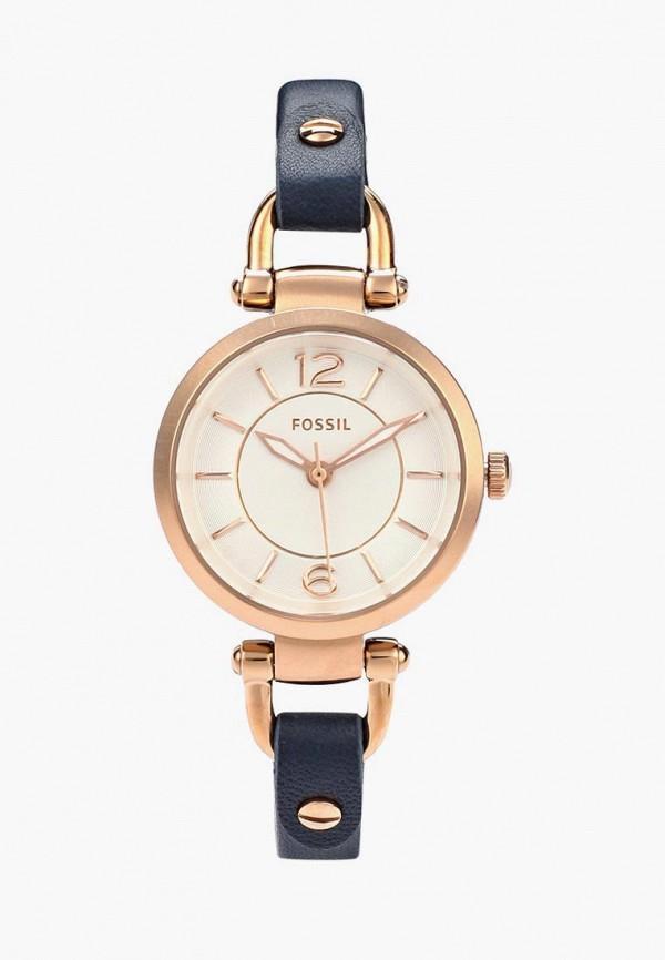 Часы Fossil Fossil FO619DWQXA58 все цены