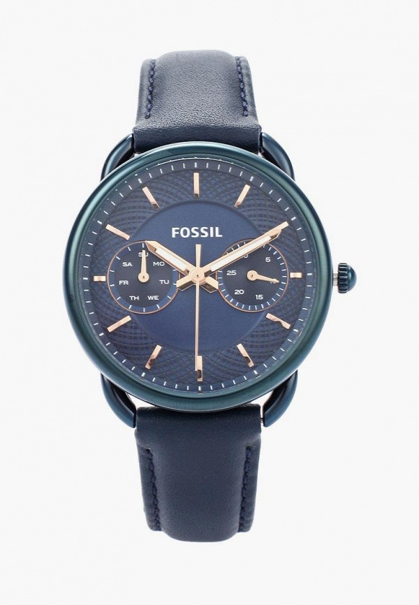 Часы Fossil Fossil FO619DWQXA60 часы fossil fossil fo619dwcumg8