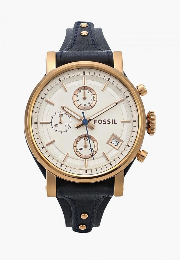Часы Fossil Fossil FO619DWSIF30 fossil ch2976
