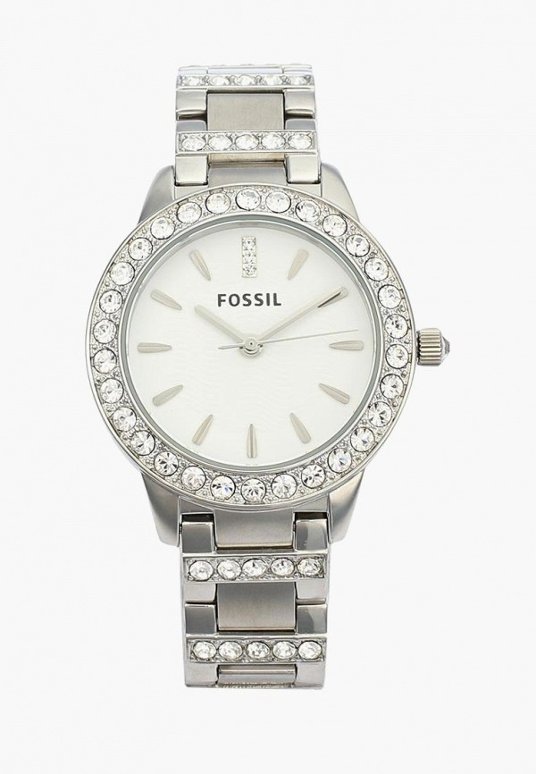 Часы Fossil Fossil FO619DWVKA28 часы fossil fossil fo619dmsif51