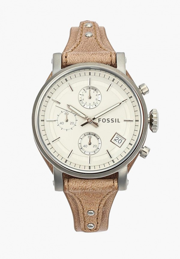Часы Fossil Fossil FO619DWVKA29 fossil ch2976