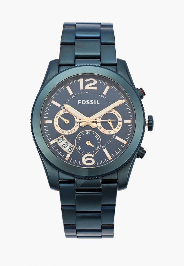 Часы Fossil Fossil FO619DWVKA30 fossil fossil fs 5085