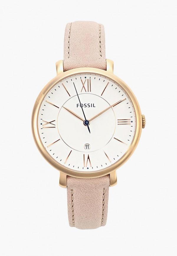 Часы Fossil Fossil FO619DWYXH81 цена