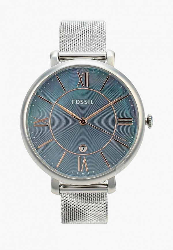 Часы Fossil Fossil FO619DWYXH89 fossil fossil jr1520