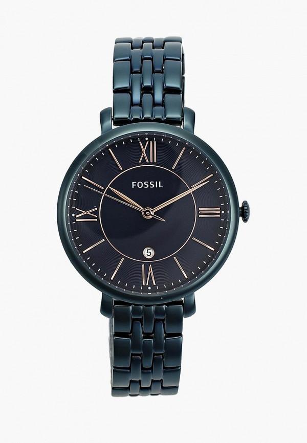 Часы Fossil Fossil FO619DWZVQ98 fossil es3115