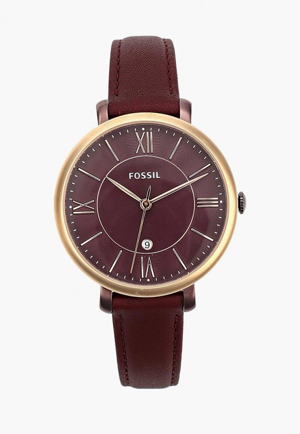 Часы Fossil Fossil FO619DWZVQ99 fossil me1162