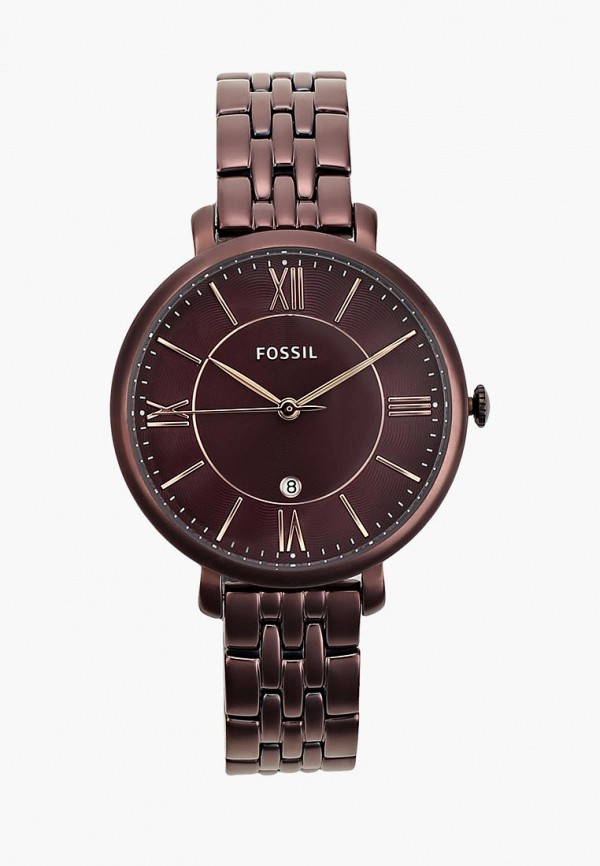 Часы Fossil Fossil FO619DWZVR00 fossil ch2976