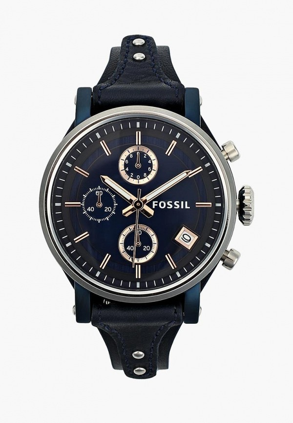Часы Fossil Fossil FO619DWZVR01 fossil es3020