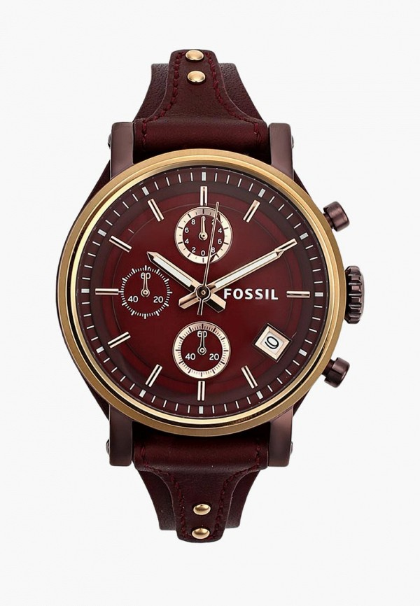 Часы Fossil Fossil FO619DWZVR02 fossil es3020