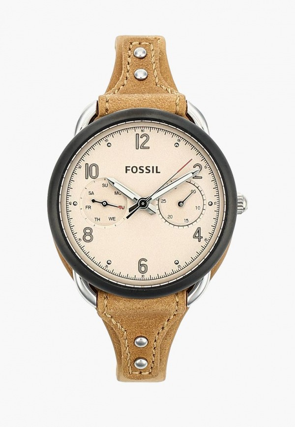 Часы Fossil Fossil FO619DWZVR03 часы fossil fossil fo619dmyxh92