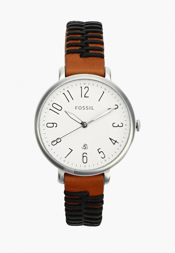Часы Fossil Fossil FO619DWZVR06 fossil es3077