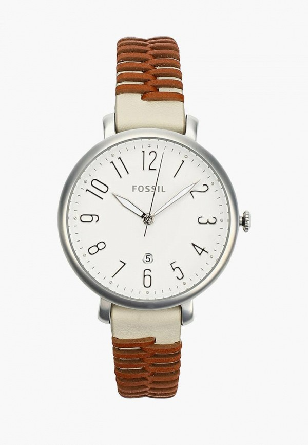 Часы Fossil Fossil FO619DWZVR07 цена и фото