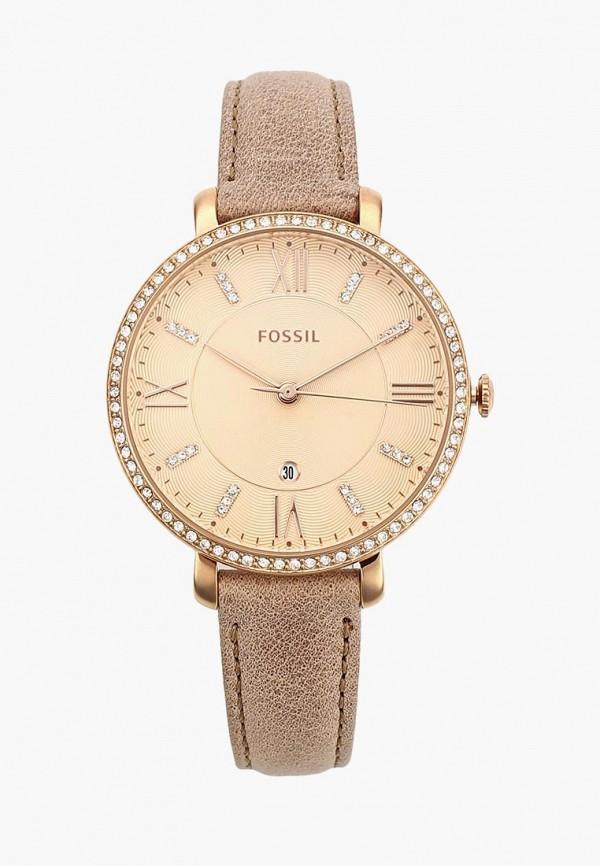 где купить Часы Fossil Fossil FO619DWZVR09 по лучшей цене